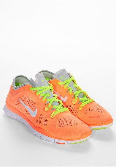 NikeFree TR FIR 4 Synthetic