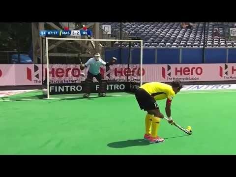 Hockey India Goalkeeper Training Part 1 Of 4 Youtube Field Hockey Games Hockey Goalkeeper Training