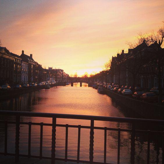Amsterdam..Holland