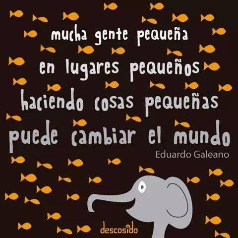 Podemos cambiar el mundo/ Mundua aldatu daikegu #lauaxeta #ikastola #educación