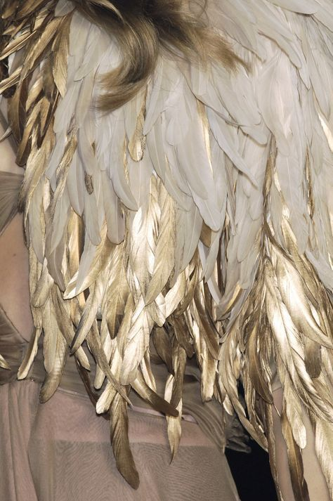 Pin by Holly on ch: the dying god | Gold aesthetic, Angel