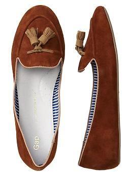 Tassel loafers | Gap