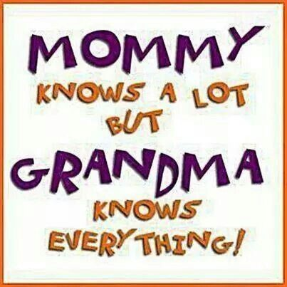 www.coachphyllis.com #grandparentsclub