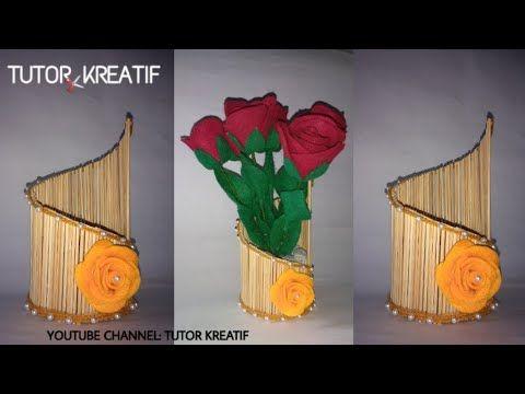 Vas Bunga Gambar