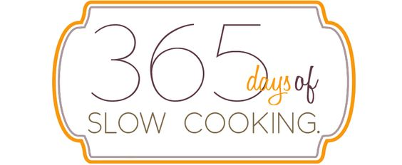 365 Days of Slow Cooking- awesome site with great recipes