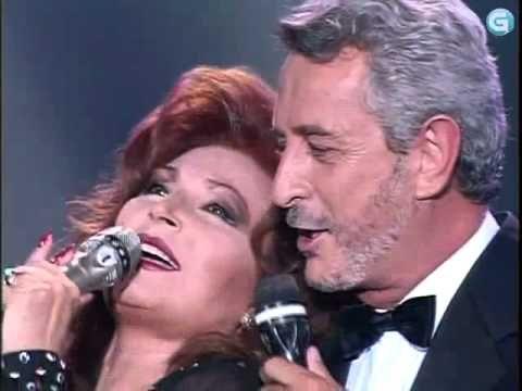 Juan Pardo y Rocío Jurado - ¿Por qué me habrás besado? (comenta Santi Villa) - YouTube