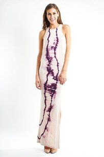 Tie Dye Maxi Dress by Young Fabulous & Broke