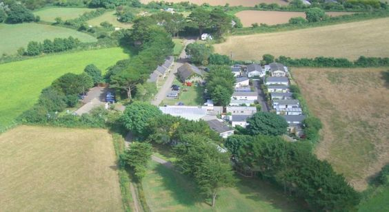 Wheal Rodney Lodges, Marazion, UK - Booking.com