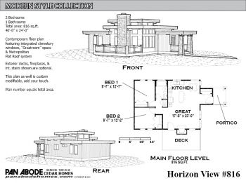Cedar Homes Floor Plans And Cabin Kits On Pinterest