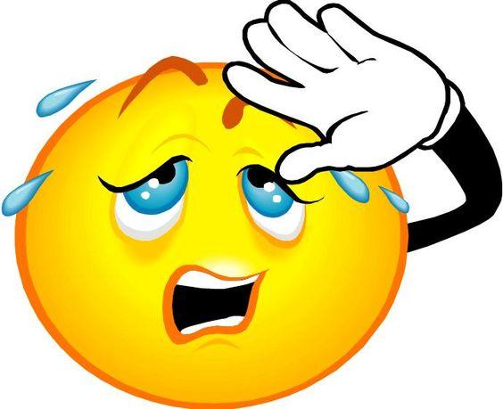 💦 Splashing Sweat Symbol Emoji