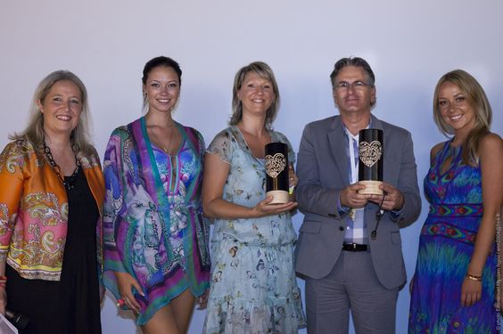 Gottex, designer of the year 2013 - Salon International de la Lingerie et du Swimwear Mode City