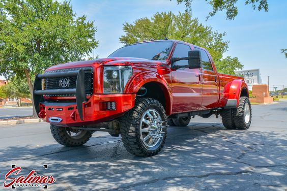 2013 Ford F350 Powerstroke Dually 22 Quot Rims 37 Quot Super