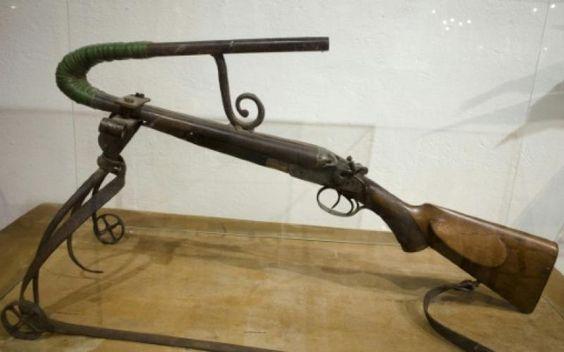 Autriche: bienvenue au musée du n'importe quoi - Le Parisien