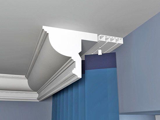 Karnisze Sufitowe Szyny Sufitowe Do Zabudowy Home Decor Decals Home Decor Home