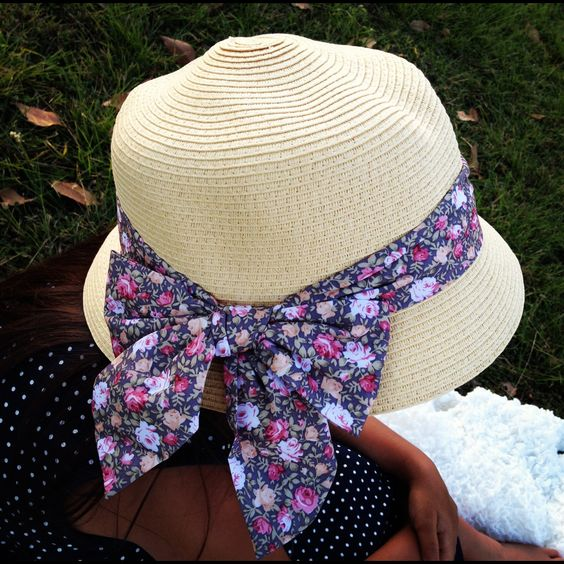 Beautiful hats for Spring & Summer -  This one reminds me of the movie Sense & Sensibility...  https://www.facebook.com/pages/Elinors-Cupboard/222897244404367?ref=hl