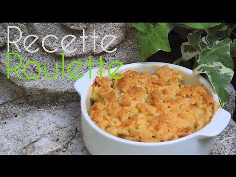 Crumble de courgettes au chèvre et aux lardons. (http://www.marmiton.org/recettes/recette_crumble-des-3-courgette-chevre-lardons_308983.aspx)