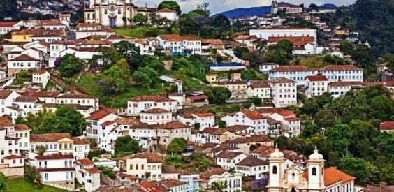 Ouro Preto, MG, Br