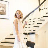 Los 7días/7looks de la diseñadora Anine Bing, fotografiados en Los Angeles. Día 5
