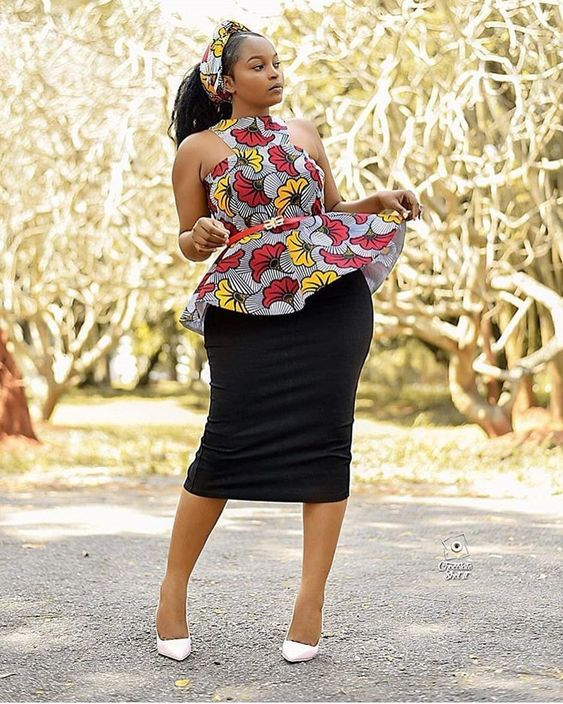 Owning Ankara material is very easy but deciding on topnotch style to sew can be difficult atimes.For some individuals like myself, we have to browse through the internet or go …
