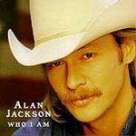 Alan Jackson (Who I Am)