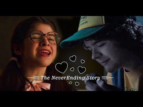 Dustin e Suzie - Stranger Things - YouTube   Stranger things netflix,  Elenco de stranger things, Personagens de stranger things