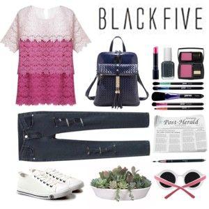 BlackFive107