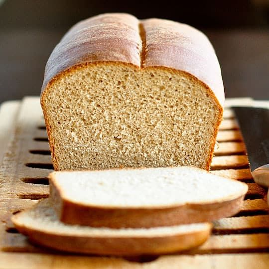 Want to Bake Bread at Home? Start With These 3 Basic Recipes