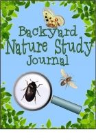 Backyard Nature Study Journal - Joy in the Journey Resources | Travel and Field Trips | Sensational Seasons | Science
