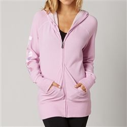 Fox Racing 2015 Womens Aimless Zip Hoody at Motocrossgiant. Motocrossgiant offers a wide selection of motocross gear, cheap bike parts , apparel and accessories with free shipping.