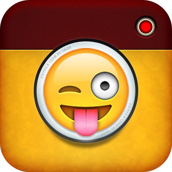 emoji insta