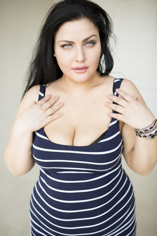 Curvy girl dating site