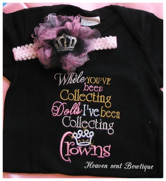 Here you go Pageant moms.