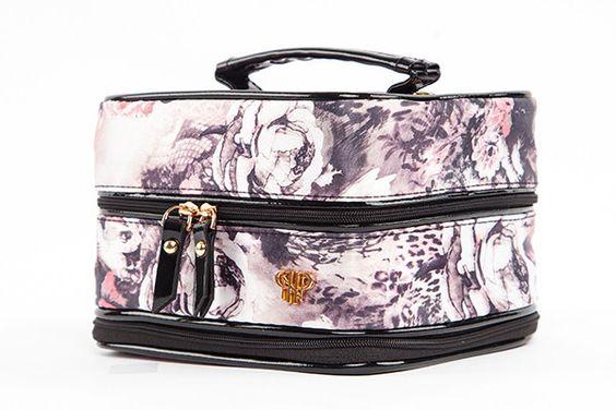 Prima Vacationer Jewelry Case -  Midnight Garden PurseN Dillard's