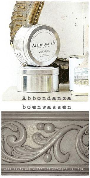 ecoratief afwerken Boenwas wordt van oudsher gebruikt voor het beschermen, kleuren en onderhouden van meubels en houtwerk.