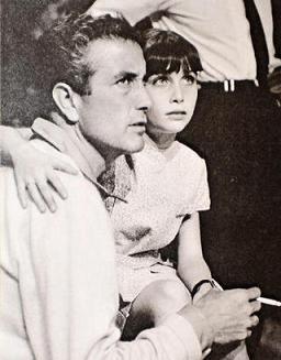José María Forqué y Verónica Forqué