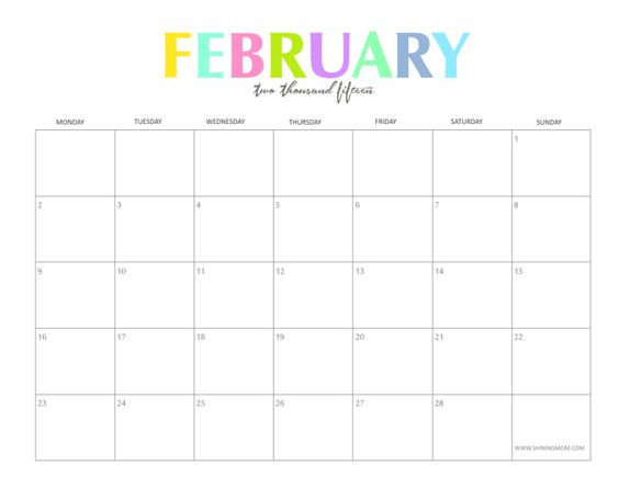 Free Printable January 2015 Calendars January 2015 calendar - calendar template pdf