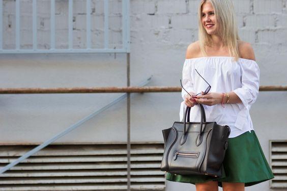 Celine Mini Luggage schwarz