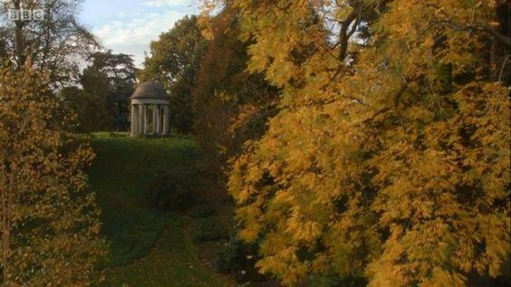 Temple of Aeolus, Kew