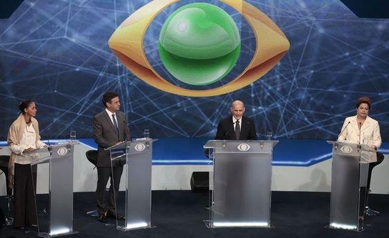 #Internacional: Rousseff y Silva se enfrentan por economía en segundo debate presidencial http://jighinfo-internacional.blogspot.com/2014/09/rousseff-y-silva-se-enfrentan-por.html?spref=tw