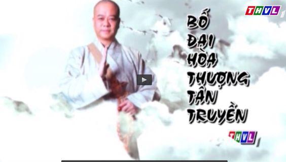 Bố Đại Hòa Thượng Tân Truyền