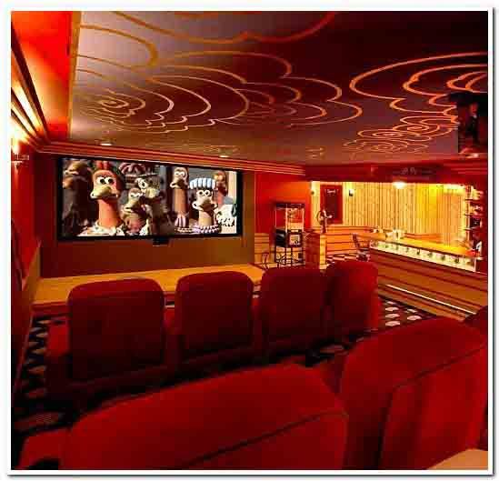 Kids Room How Can I Decorate My Girl S Bedroom On A Budget Home Theater Installation Retro Home Home Theater