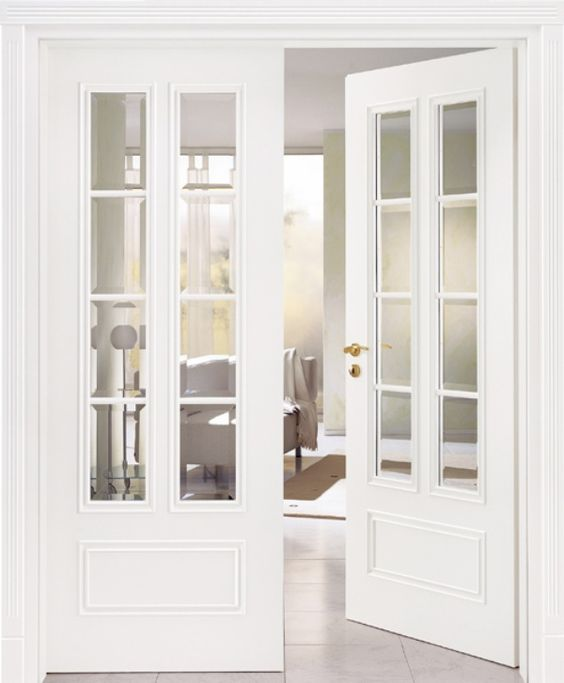 Doors Internal Doors And Fire Doors On Pinterest