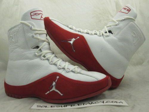 Roy Jones Jr Boxing Shoes For Sale
