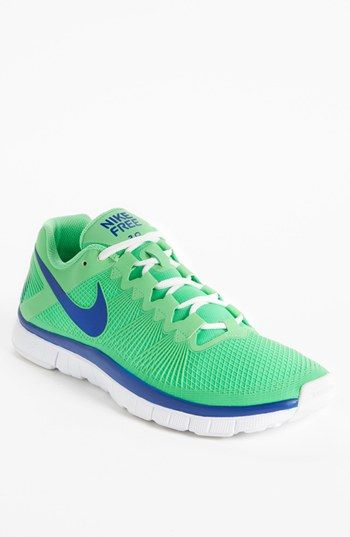 Nike 'Free Trainer 3.0' Training Shoe (Men) available at #Nordstrom #anniversarysale