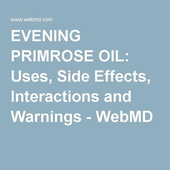Viagra side effects webmd