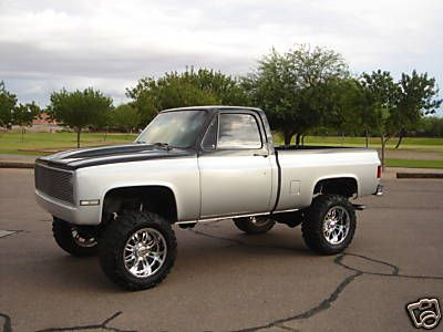 1985 chevy k10 short bed 1985 custom 454 chevy short bed 4x4 1985 chevy k10 short bed 1985 custom 454 chevy short bed 4x4 truck chevrolet photo 3 1980 1987 c10 stepside trucks pinterest 4x4 cars and squares sciox Choice Image