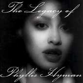 Precision Series Phyllis Hyman - Legacy of Phyllis Hyman