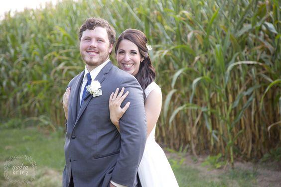 Eric & Hannah | Pennsylvania Wedding