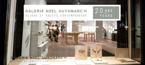 20 Ans / 20 Artistes Canadiens / 20 Artistes Internationaux – Galerie Noel Guyomarch: