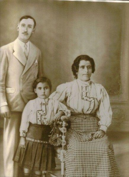 Rosa Nunes da ROCHA - Biscaia-Paulo Family - Geneanet